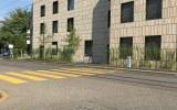 Montagebau als Leichtkonstruktion, Neuweilerstrasse 99, Basel