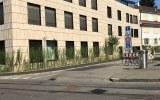 BKP 215.0 Fassade, Montagebau als Leichtkonstruktion